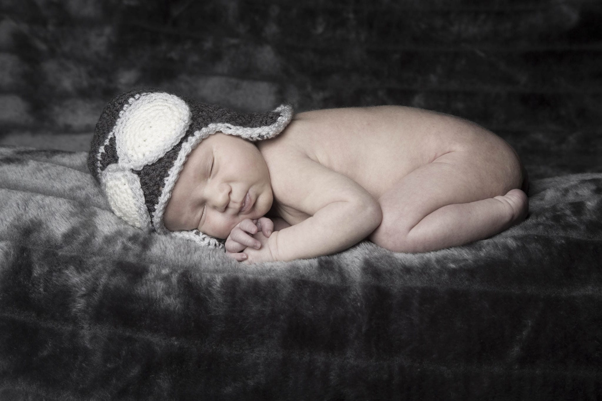 new born fotoshoot